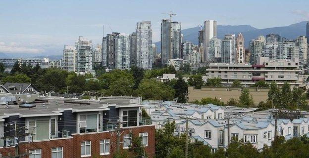 中国购房潮席卷全球多地 西方城市束手无策