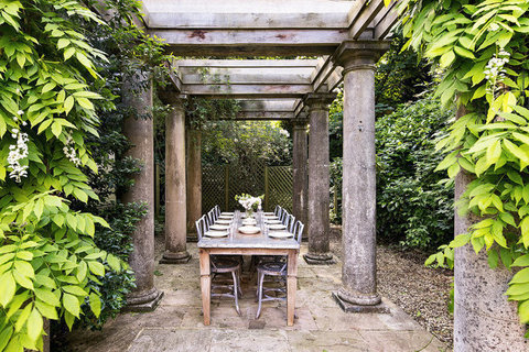 It's a Scorcher: Hot Garden Looks to Lure Buyers