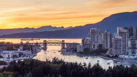 加拿大卑诗省房屋销售跌至四年来最低
