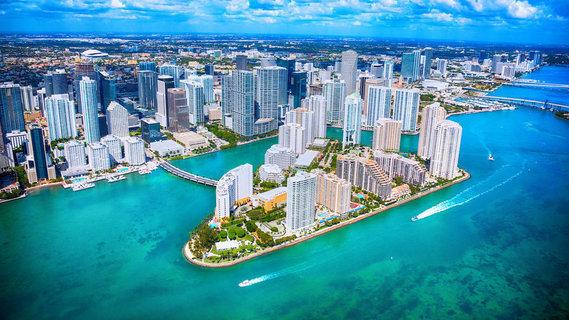 火热公寓市场推动迈阿密豪宅销量大增