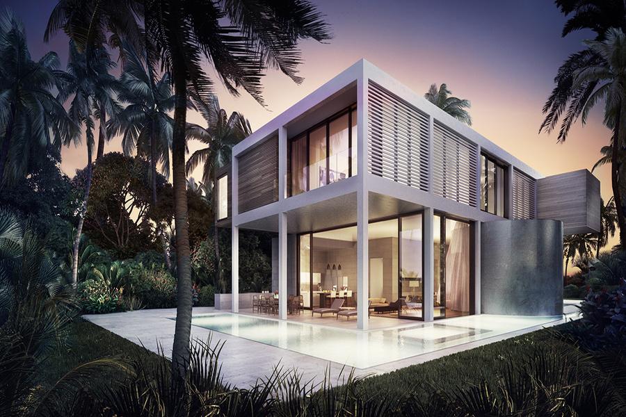 La residencia conocida como Loft estará ubicada en 240 Ocean Boulevard.