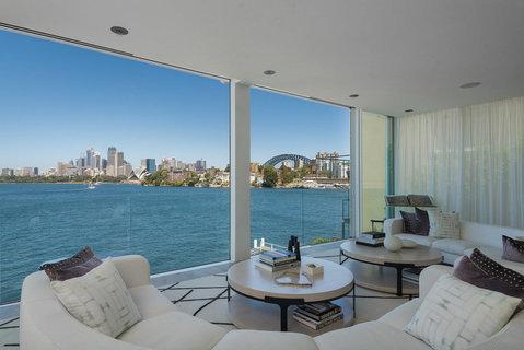 澳洲零售巨头高管开价3500万澳元出售悉尼海滨豪宅