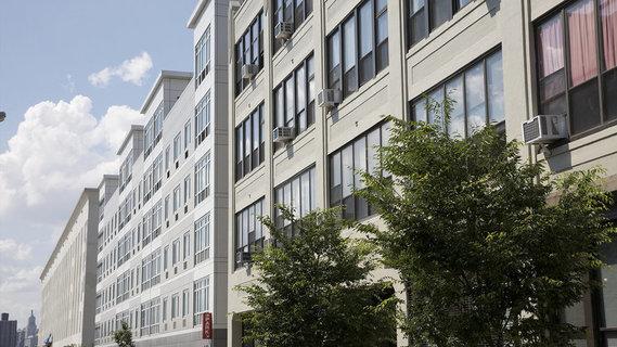 L线地铁停运计划取消 布鲁克林威廉斯堡公寓人气回升
