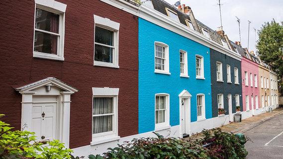 Property Price Growth Slows in U.K.; London Blamed
