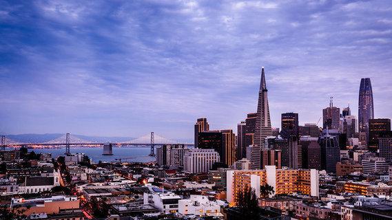10月旧金山住房存量持续下降 豪宅销售再创新高