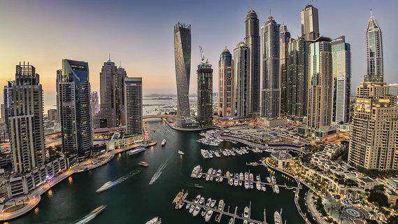 专家称迪拜世博会前夕正值置业良机