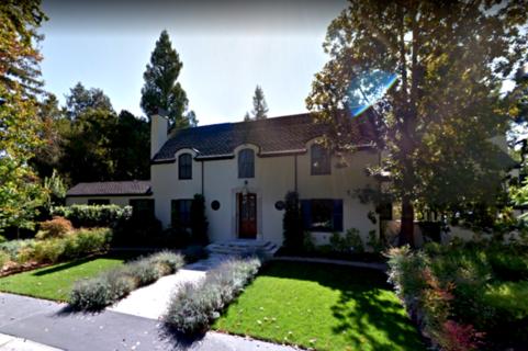 领英CEO杰夫·韦纳开价千万美元出售硅谷豪宅