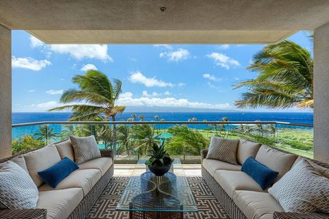 每日豪宅 | 尽享悠闲的茂宜岛豪华度假公寓