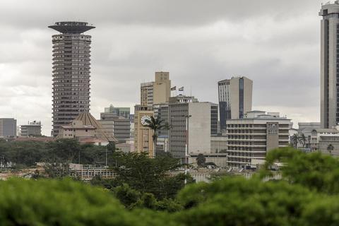 2018年肯尼亚首都高端住宅市场或将企稳回升