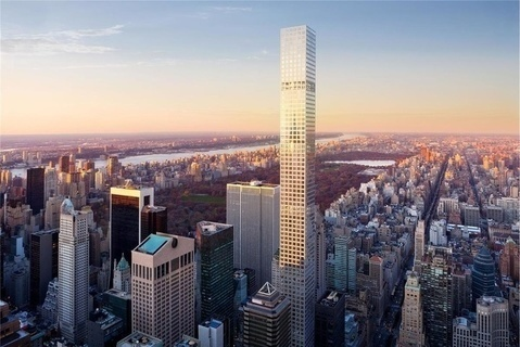 环域一周回顾|有钱任性?高调中国买家豪执8300万美元连买两套曼哈顿公寓