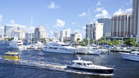 Luxury Condos Boom in South Florida