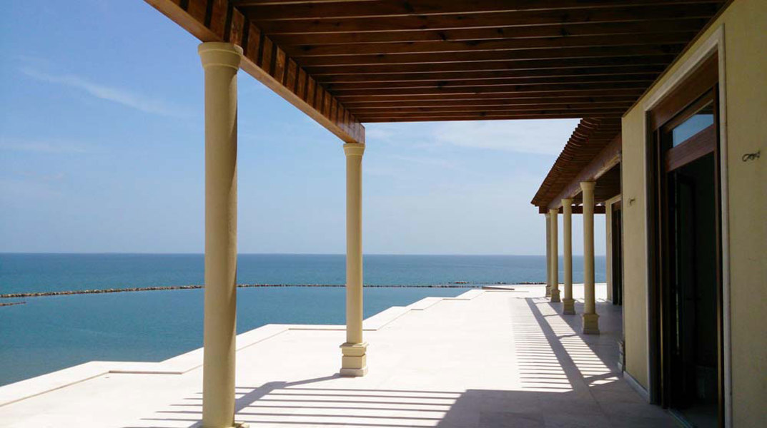 Upon completion, The Placencia will offer between 2,000 and 3,000 residences, from studios to penthou