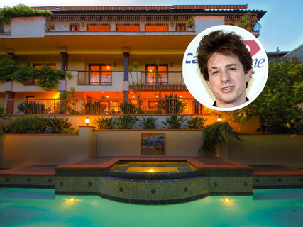 Charlie Puth Relists Hollywood Hills Home After Upgrading to a $9M Mansion