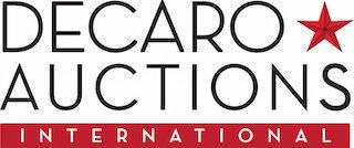 DeCaro Auctions International
