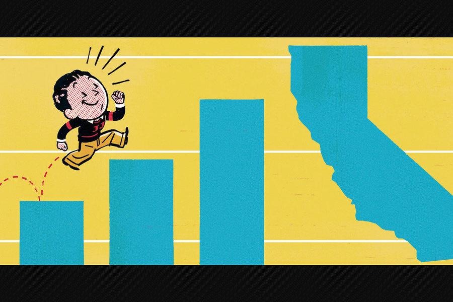 California's Housing Gold Rush Driving Demand for Jumbo Loans