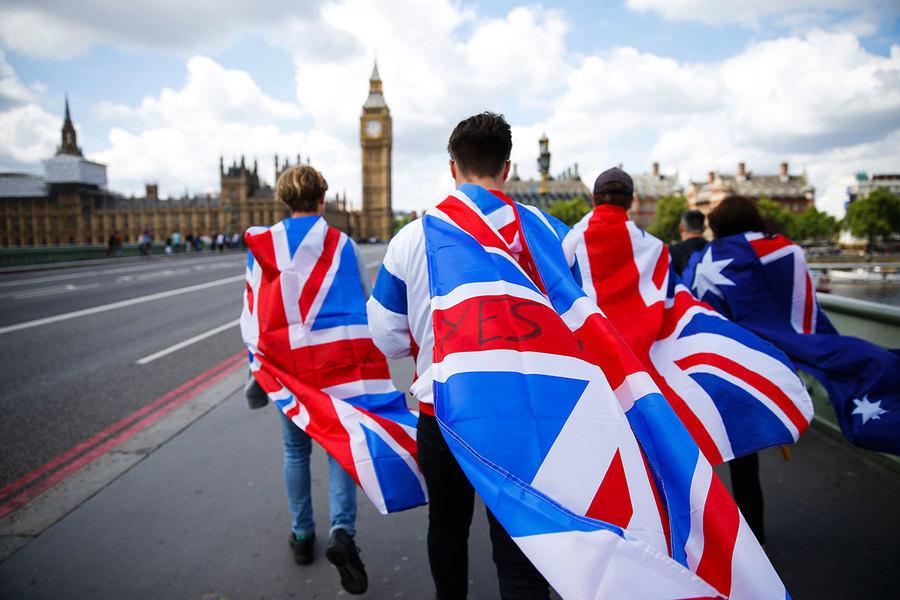 Con US$3.800 millones, los británicos representaron el quinto lugar en ventas de inmuebles a extranjeros en EE.UU. entre abril de 2014 y marzo de 2015.